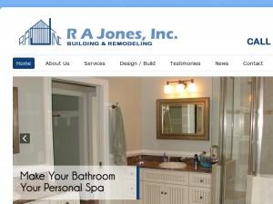 Bathroom Remodeling Newport News Va r a jones inc. building and remodeling - newport news, va